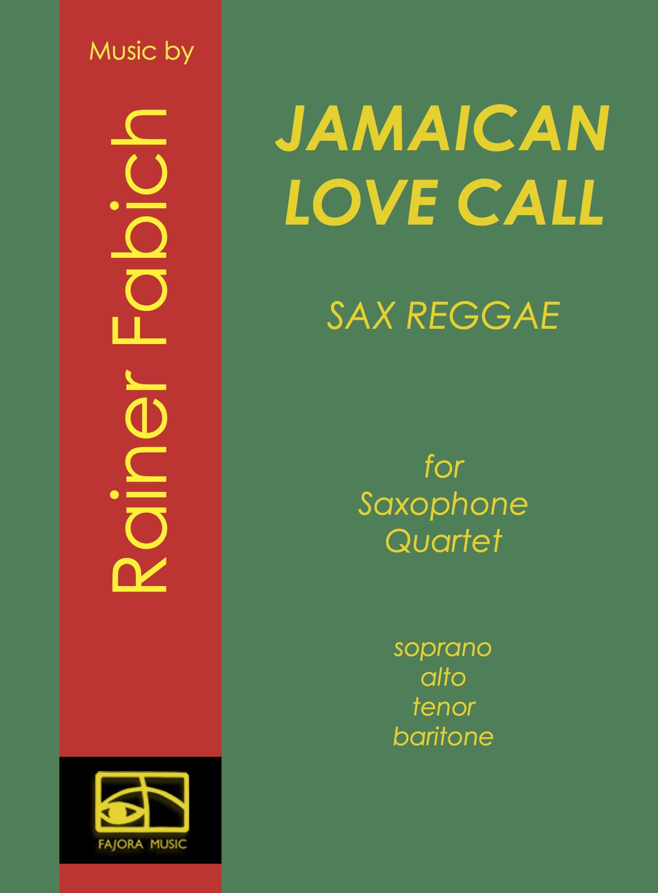 rainerfabich_jamaicanlovecall_titelseite