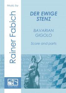 Rainer_Fabich_Der ewige Stenz