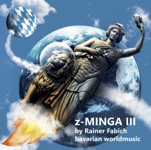 zMinga_III_CD_Booklet_cover