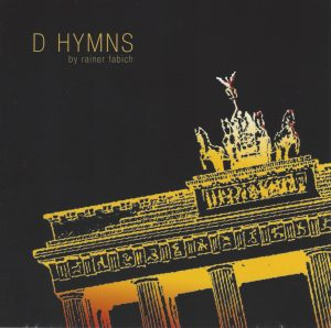 Dhymns_CDcover
