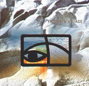 FajorasVoyage_CDcover
