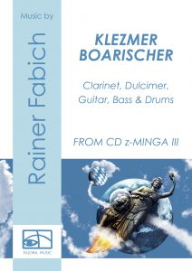 Klezmer Boarischer by Rainer Fabich1MB