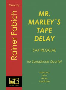 Mr Marleys Tape Delay _Rainer_Fabich