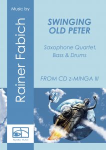 Swinging Old Peter Saxquartett by Rainer Fabich1Mb