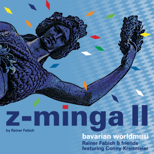 z-minga II by Rainer Fabich